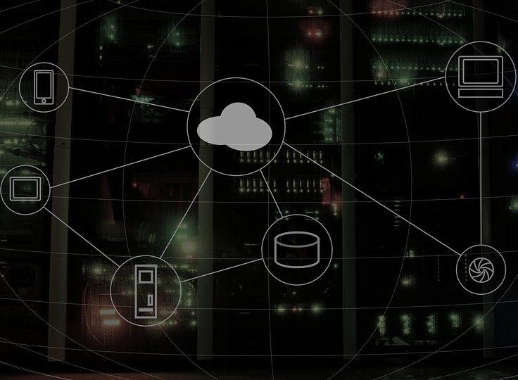 Inovações da nuvem